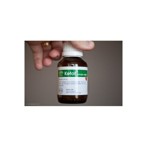 Ketof Cough syrup for sale online